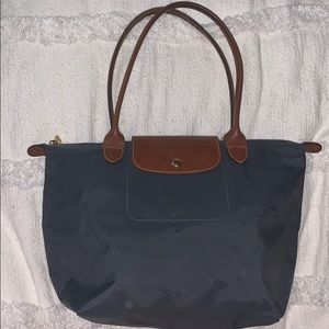 Longchamp Small Le Pilates Tote